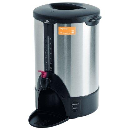 Cafeteira Elétrica Trad. Inox 6 Litros Marchesoni 220 V
