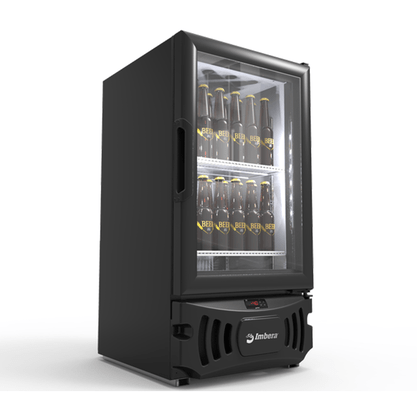 Cervejeira 107L Porta de Vidro FoodService CCV72 Imbera