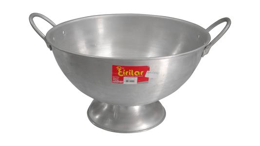 Escorredor de Macarrão Alumínio 30 Litros N50 Eirilar