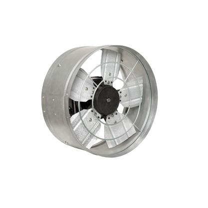 Exaustor Ventilador Industrial Linha Leve 30 cm Goar