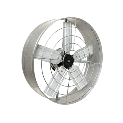 Exaustor Ventilador Industrial Linha Leve 50 cm Goar