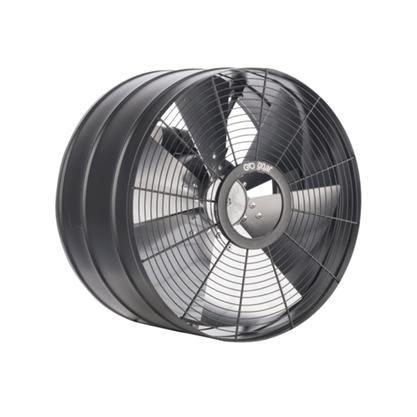 Exaustor Ventilador Industrial Linha Pesada 40 cm Goar