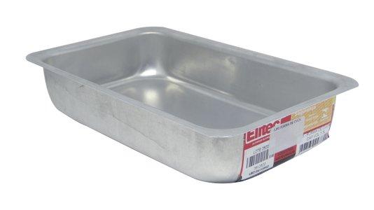 Forma Assadeira de Aluminio de Cuca 1,5 L Elitec