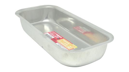 Forma Assadeira de Pão Aluminio N2 Elitec