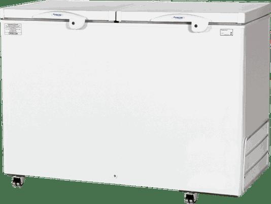 Freezer Horizontal Fricon Dupla Ação 411 L 220 V - HCED 411C