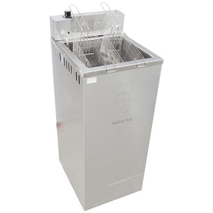 Fritadeira Elétrica 18L de Coluna Água e Óleo 8000W 220V IR