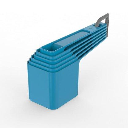 Kit Colher Medidora UG Azul Primacor