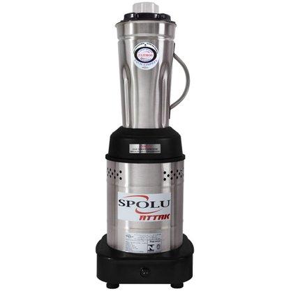 Liquidificador Comercial Spolu Baixa Rotação 2L Attak 700W