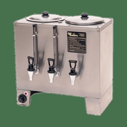 Máquina De Café Elétrica M52dcl 10 Litros 220V Monarcha