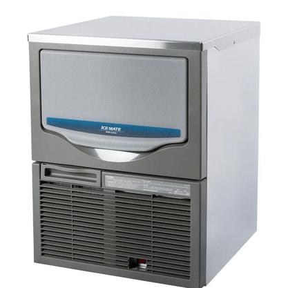 Máquina de fabricar Gelo em Cubos 41KG Srm-45a Macom - 220V