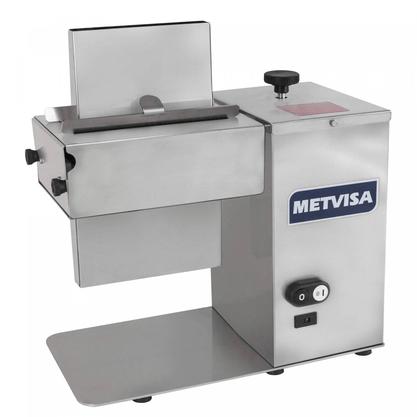 Preparador e Amaciador de Carnes Cinza 220V Metvisa