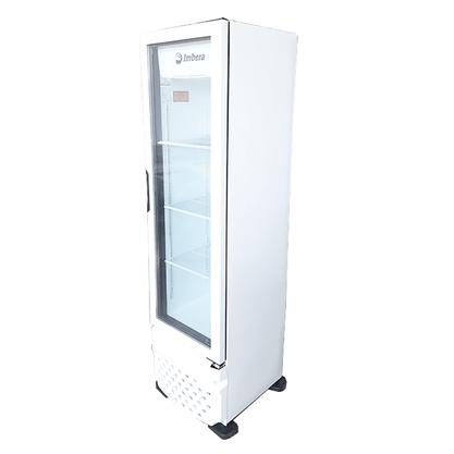 Refrigerador Visa Cooler 230 L VRS-08 Branca Imbera 110 V