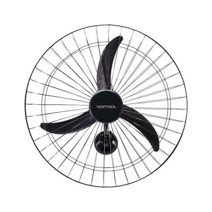 Ventilador de Parede 60cm New 147W Ventisol