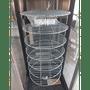 Assadeira de Frango 70 KG Prógas PRP-242 G4 220 V