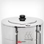 Cafeteira Elétrica Tradicional Marchesoni 1300w 10 LT 220 V