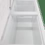 Freezer Horizontal Fricon Dupla Ação 503 L 220 V -  Hced 503