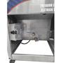 Fritadeira Profissional Água e Óleo F60-EMix Trifásico 220V