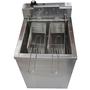 Fritadeira Elétrica 18L de Mesa Água e Óleo 5000W 220V IR